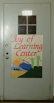 Joy of Learning Center